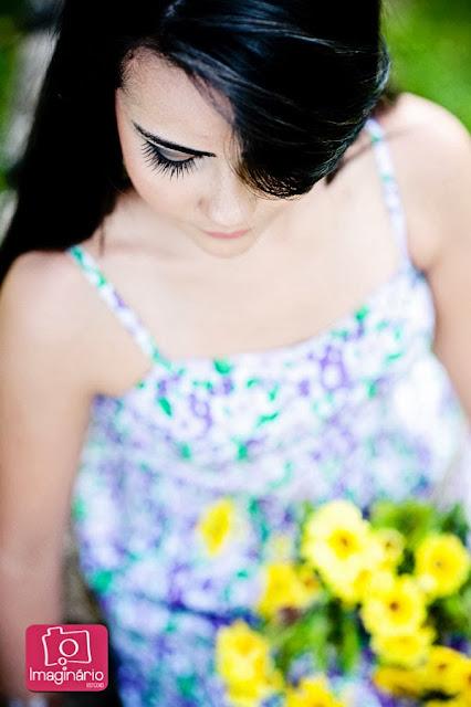 book 15 anos bh debutante fotos flores linha trem ensaio