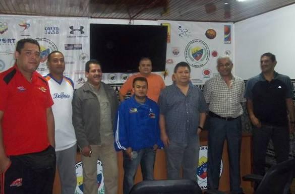 Halcones de Apure confirmó su participaciòn por tercera vez en 2da. división LNB a comenzar el 31 de agosto del 2013
