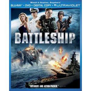 Battleship Release Date Blu Ray