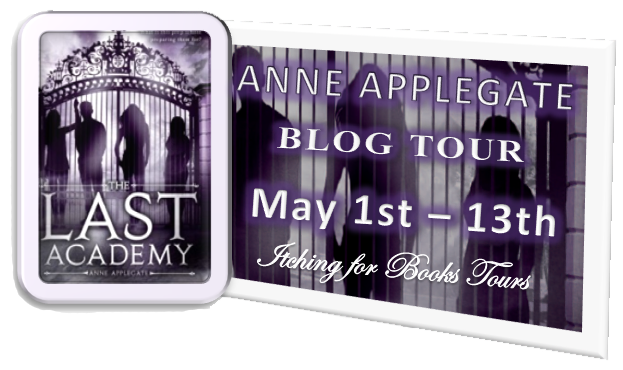 <b>Blog Tours</b>