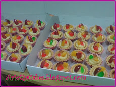 Fruits Tartlet