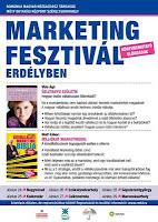 marketing fesztivál - kolozsvár 2013