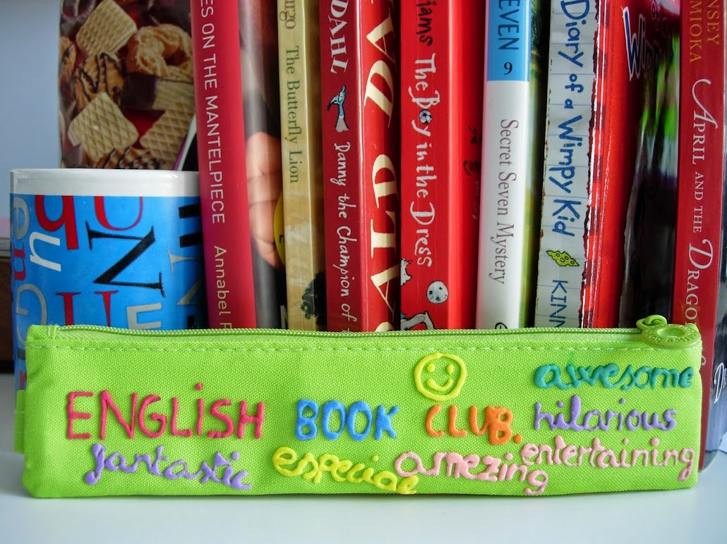 Our Book Club