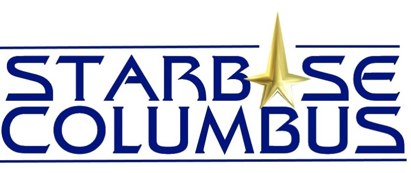 Trekkers Shop at<br> Starbase Columbus!