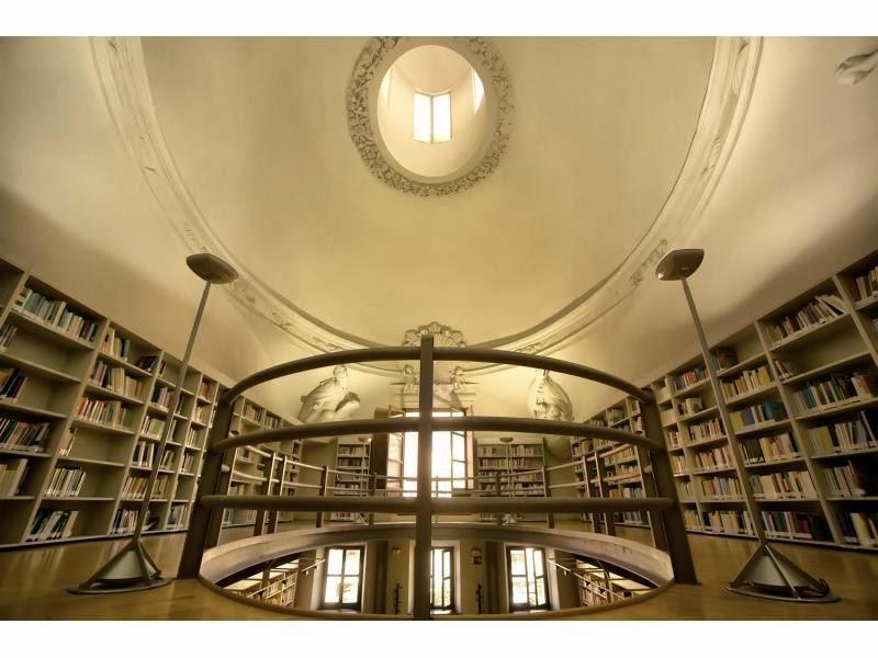 El errante retomando la normalidad for Biblioteca uned