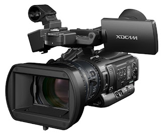 Click here for more information about the Sony PMW-200