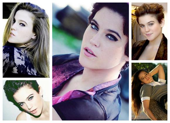 Mujeres+argentinas+peinados+juveniles