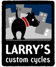 Larry's Custom Cycles