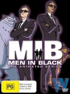 Hombres de Negro: La serie animada Temporada 1