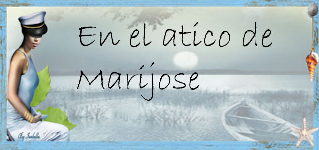 En el atico de Marijose