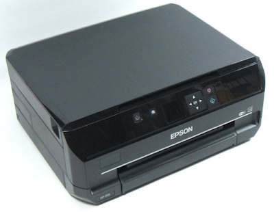 Epson XP-510 Driver Download Free