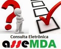 Consulta Eletrônica