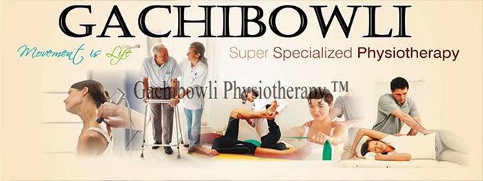 Gachibowli Physiotherapy