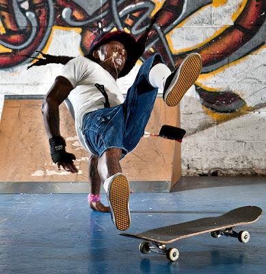 fotos de lil wayne skate fail