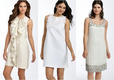 Modelos de Vestidos para Virada do Ano