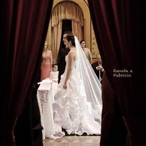 Album - Renata & Fabricio