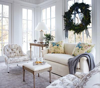 Dekorasi Rumah Untuk Menyambut Natal 800016