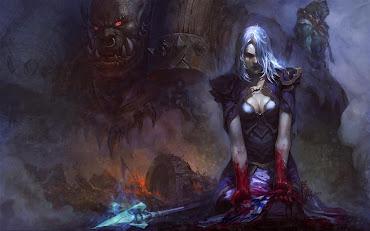 #10 World of Warcraft Wallpaper