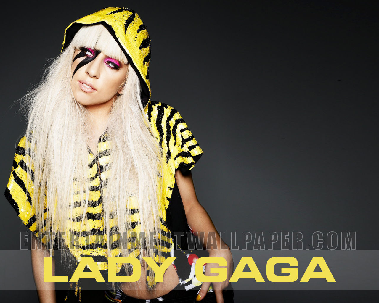 Lady Gaga Wallpaper
