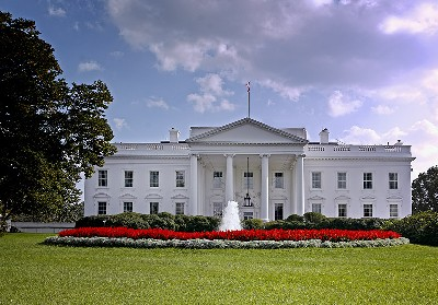 Cool stuff interesting facts about the white house for Fun facts white house