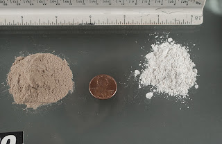 Asian Heroin - Source: http://www.justice.gov/dea/pr/multimedia-library/image-gallery/images_heroin.shtml