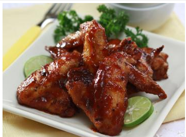 Resep Ayam Pedas Saus Kecap