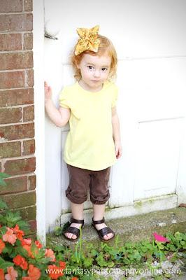 Winston Salem Child Photography bY Fantasy Photography