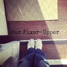 Fixer Upper Remodel Split-Level