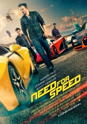 Sinopsis NEED FOR SPEED (2014) dan download dengan kualitas HD, BluRay