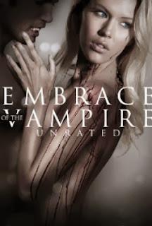 Ver El abrazo del vampiro (2013) Gratis Online