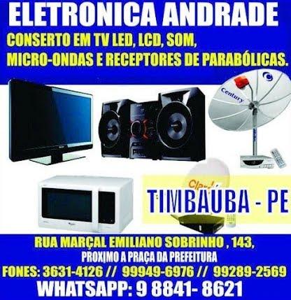 Eletrônica Andrade