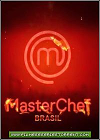 Masterchef Brasil 1ª Temporada Torrent Dublado (2014)
