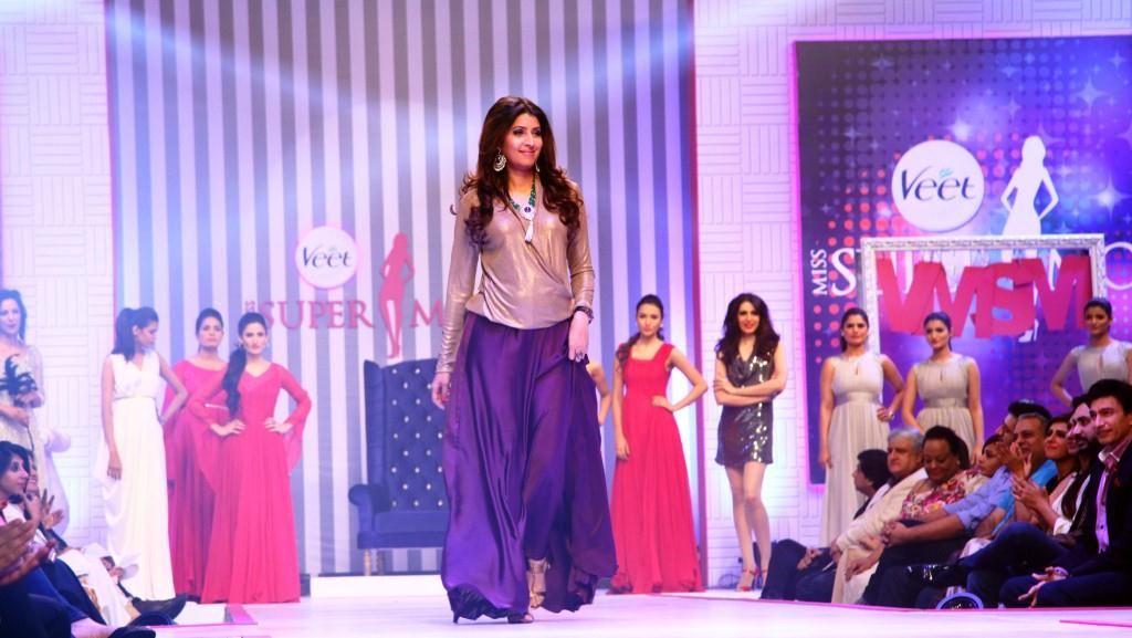 Veet MISS Super Model 2014, Model Hunt, Top Models of Pakistan, Veet, Beauty, Models, Super Models, Vaneeza Ahmed