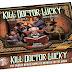 Recensione - Kill Dr. Lucky