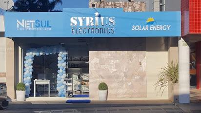SYRIUS ELECTRONICS