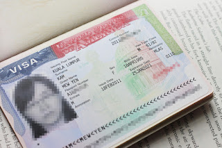 F-1 Visa Interview Experiences ~ gre2usa