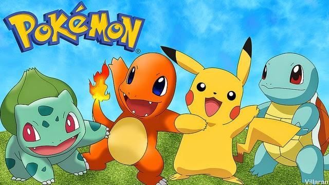 12 curiosidades sobre Pokémon