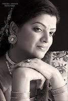 Gujarati actress