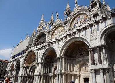 Plaza de San Marcos. Venecia. Turismo en Venecia. Lugares Increibles. Turismo en Italia. Que ver en Venecia
