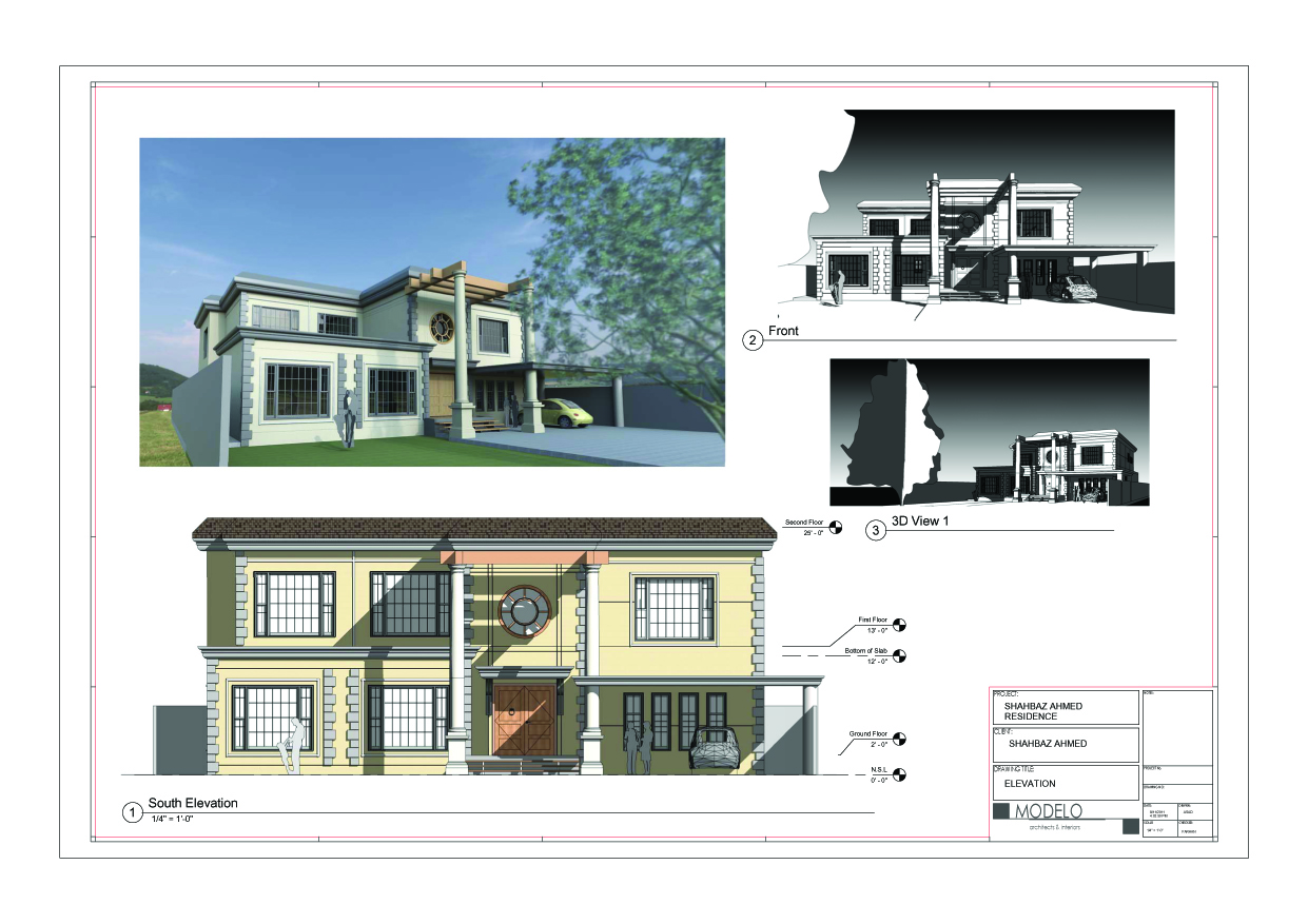 My design work residential buildings planning and for Layout plan of residential building