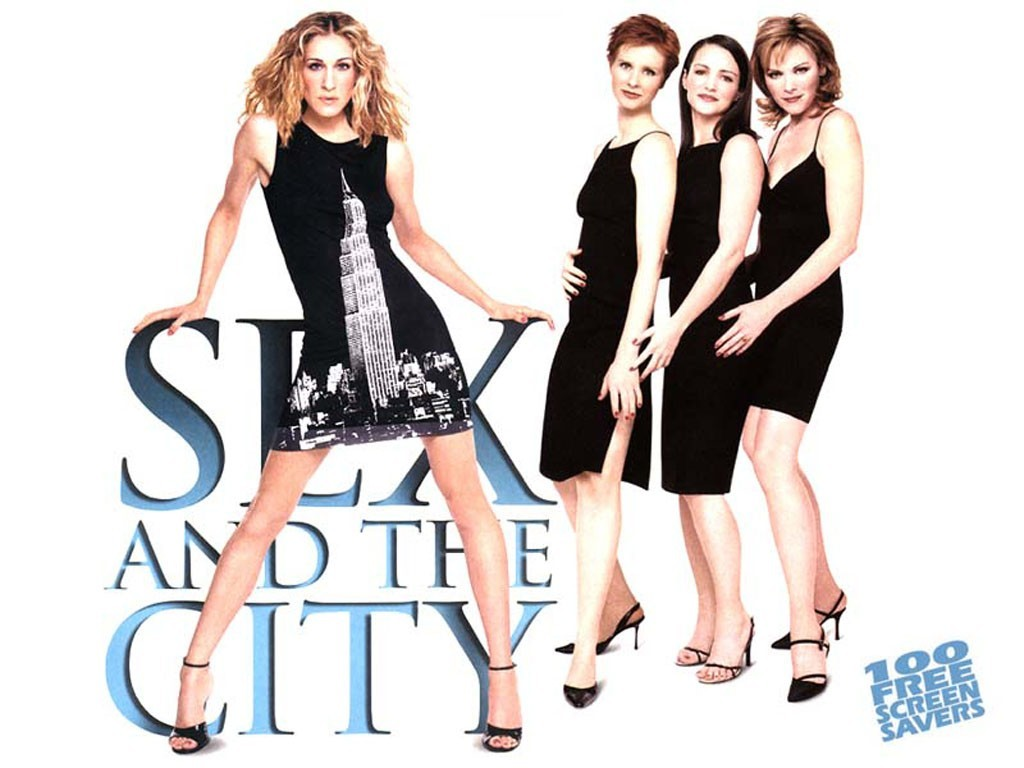 Review movie sex and the city
