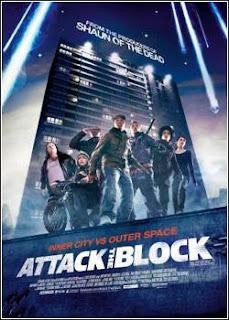 filmes Download   Attack The Block   DVDRip AVi + RMVB Legendado (2011)