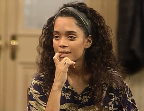 Are You A Denise Huxtable?