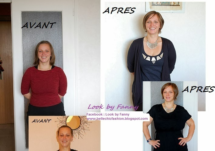 Look by fanny photos avant apr s - Relooking appartement avant apres ...