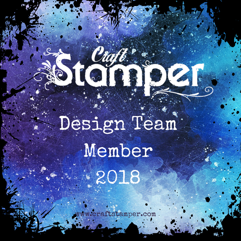 Projektuję dla CraftStamper