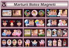 MARTURII MAGNETI