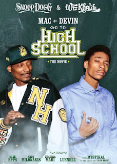 Mac And Devin Go To High School Film Streaming VK