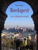 Boedapest, een verhalende reisgids (2014)