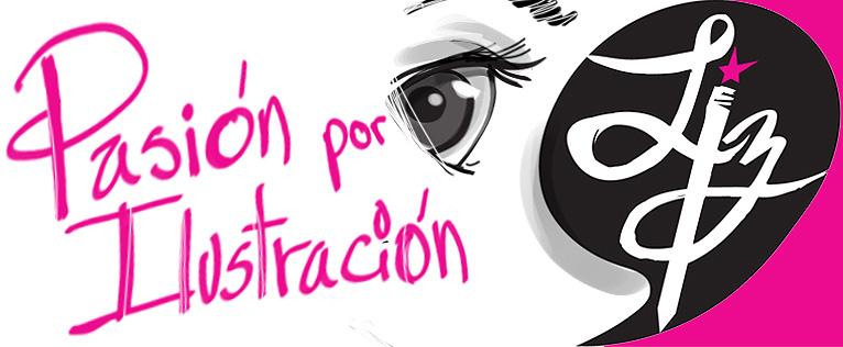 Pasión por Ilustración
