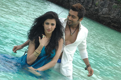 New 7 am Arivu Stills